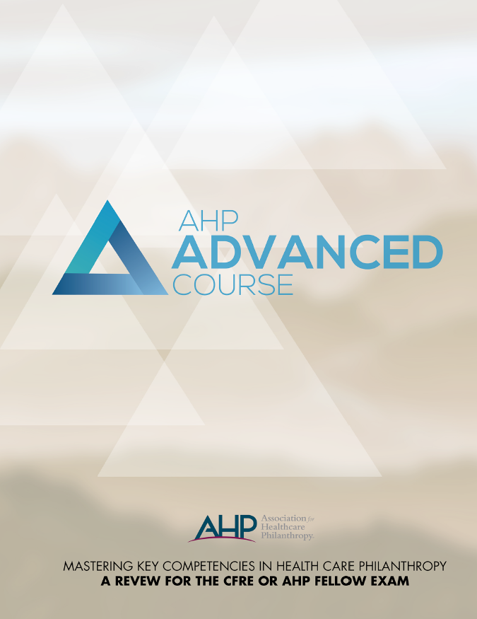 Advanced Course Book