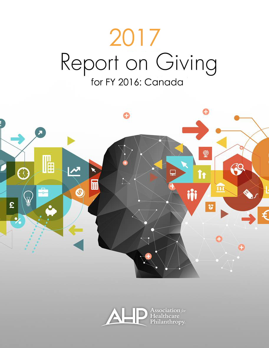 2017 Report on Giving Canada (Digital Report)