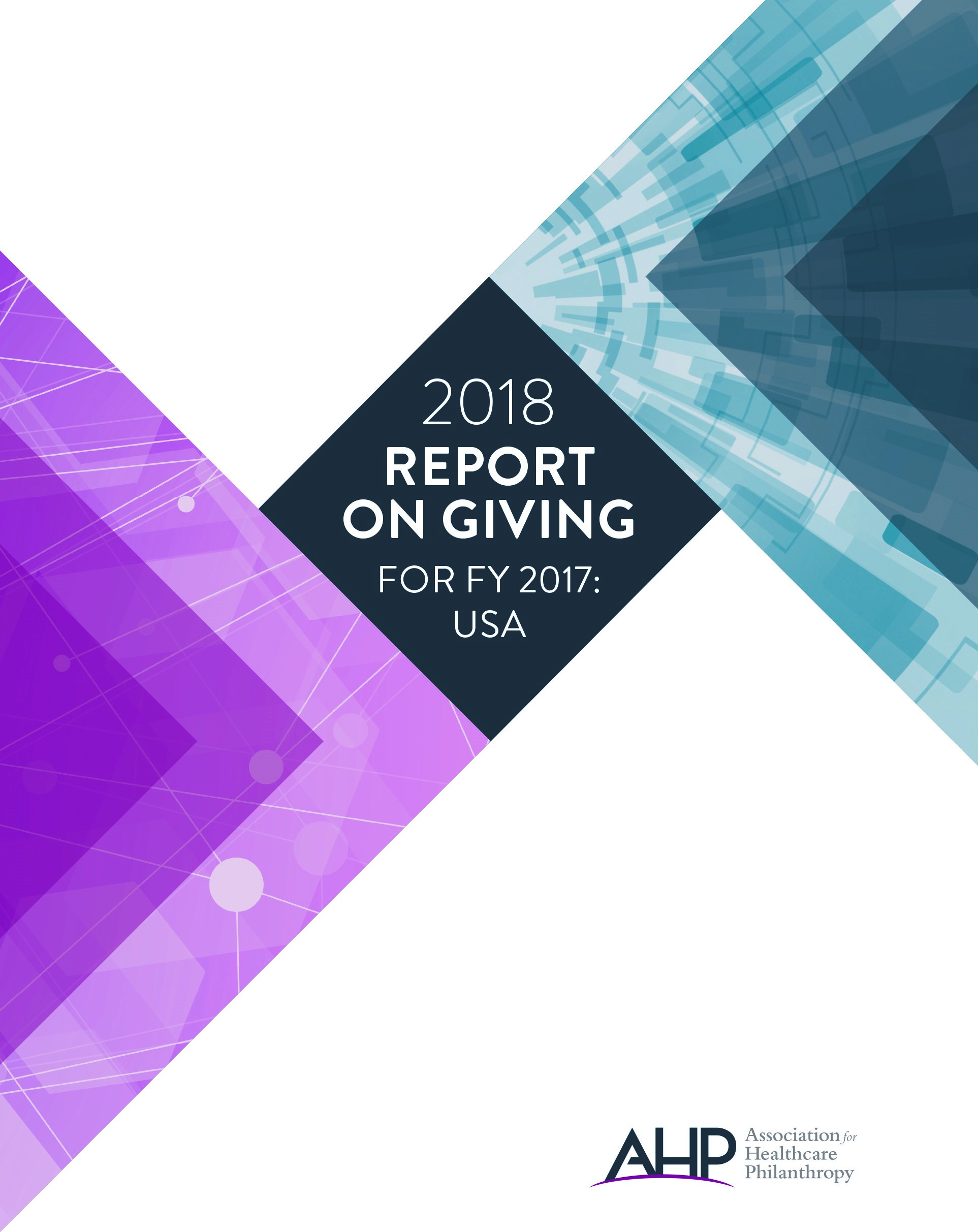2018 Report on Giving U.S. (Digital Report)